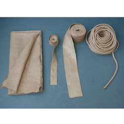 High Temperature Fabric Rope