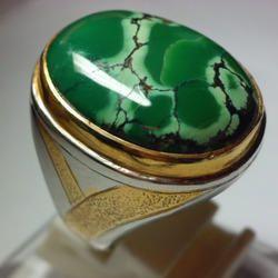 Badshah Akik Stone Ring