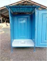 Saral Toilet