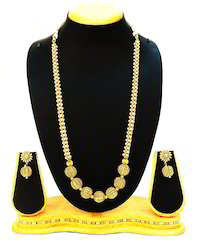 Traditional Tushi Necklace