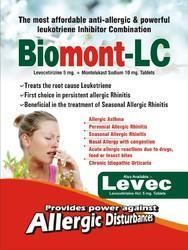 Biomont -LC Tablet