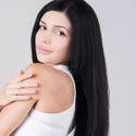 Black Henna Hair Dye Powder