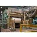 Paper Machine Maintenance Service