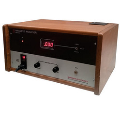 Magnetic Analyser