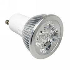 MR 16 LED Lamps