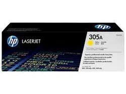 HP CE412A Yellow Toner Cartridges