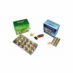 Tetramesole Tablets