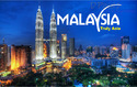 TourNo.F1 Singapore,Malaysia,Thailand(11Night, 12 Day)