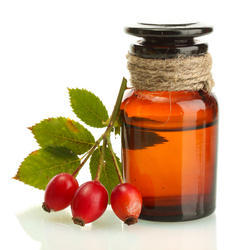 Rosehip Carrier Oil