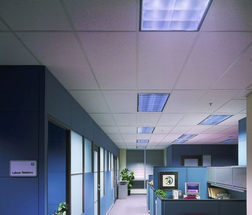 Acoustical ceiling tile manufacturers