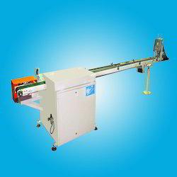 Pneumatic Soap Cutting Machine