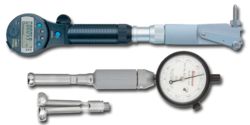Bore Gauge Calibration Service