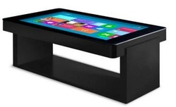 BIG Touch Screen Game Table