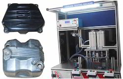 Automobile Leakage Testing Machine For Cover Cylinder Head