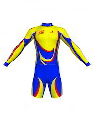 Semi Custom Speed Suit