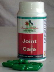 Herbal Joint Care Capsules