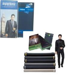 Siyaram Suit Length