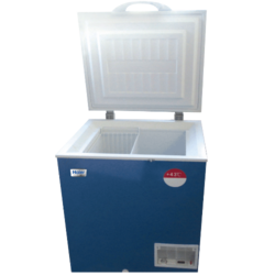 WHO- PQS & Unicef Approved Vaccine Storage Freezer