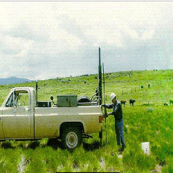 Hydrogeological  Investigations Services