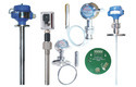 Capacitance and RF Admittance Type Level Transmitter