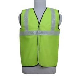 Safety Jackets - Nova Safe SL Cloth Safety Jacket, Two Inch Tap ...