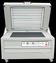 2430  Flexo Plate Processor