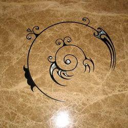 Stone Inlay Marble