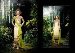 Zubeda Ladies Salwar Suits