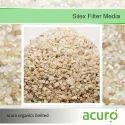 Silex Filter Media