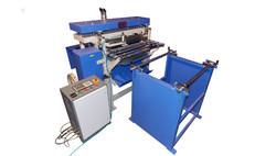 Ajya Collar Band Cutting Machine