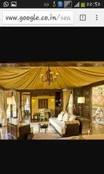 Tadova National Park Luxury Resort Tents