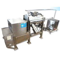 Plough Shear Mixer / Powder Mixer