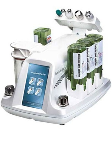 Pro Hydra Facial Machine, Salon, Spa Kits & Equipments ...