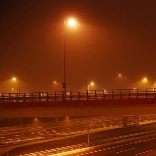 Lighting Pole on National Highways