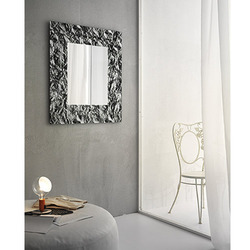 Moon Quadrato Bathroom Mirror