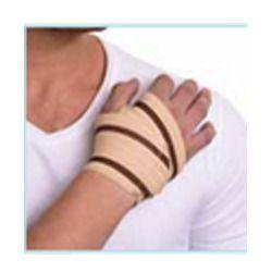 Wrist Binder with Thumb Regular