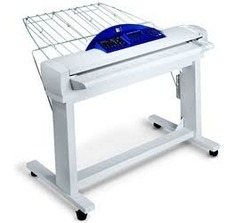 High Speed Document Scanner On Rent