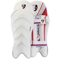 SG Nylite Cricket Wicket Keeping Pads