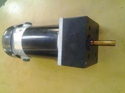 PMDC Motor ( 50W- 200W)