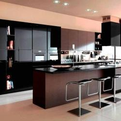 Modular kitchen cabinet manufacturer from mohali for Modular kitchen cupboard