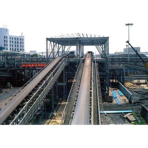 Coal Belt Conveyor Coal Handling Belt Conveyor