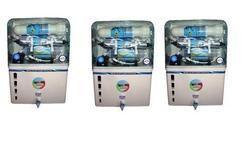 Alkaline Water Purifier R O System