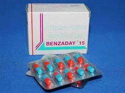 Benzaday Medicine