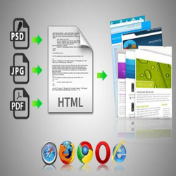 PDF HTML Newsletters Services