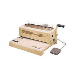 Antiva Riesa Comb Binder