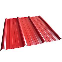 Attractive Galvanized Roofing Sheets. Click To Zoom