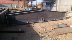 Peb Project On Site Fabrication