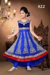 Kids Anarkali Suits for Girls