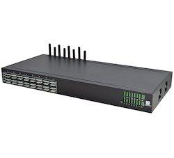 GSM Gateway 8 Port 32 Sim Modem