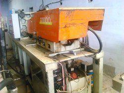 Nigata Injection Moulding Machine 100 Ton